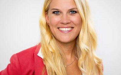 Beatrix Reißig übernimmt Leitung der Kommunikation im FML
