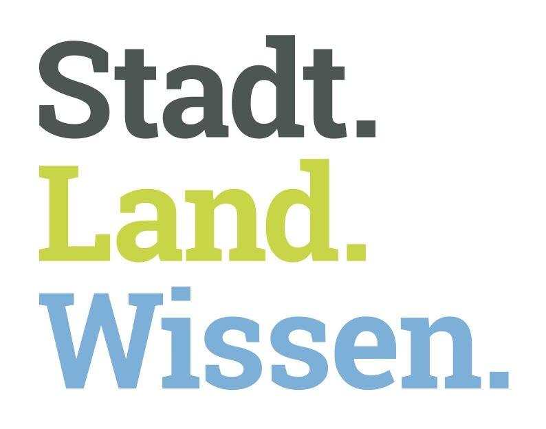 Stadt. Land. Wissen.