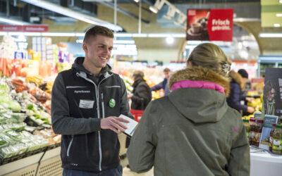 Universität Kiel und Forum Moderne Landwirtschaft starten Verbrauchermonitor Moderne Landwirtschaft