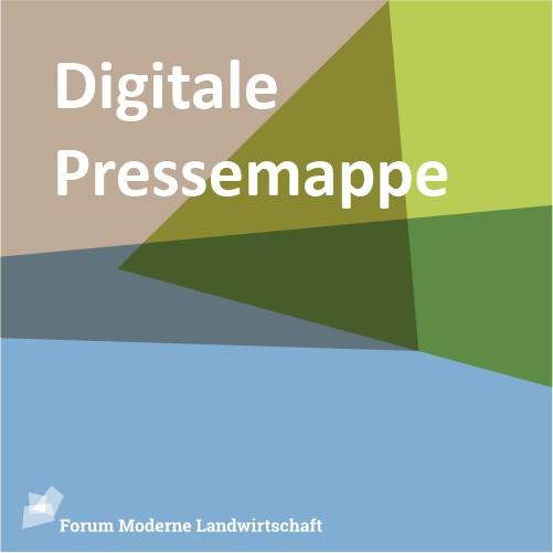 digitale Pressemappe Logo